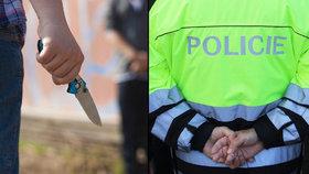 Pro dárky si šla matka s nožem: Hrozí jí 10 let kriminálu!