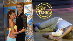 Plodková, Zach a Piškula: StarDance je ničí! Padají únavou a bolestmi