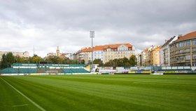 Bohemians v Ďolíčku zůstane: Radnice ve Vršovicích se dohodla s magistrátem