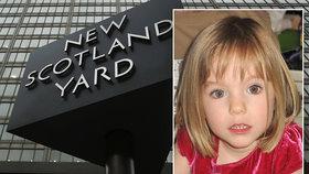 Nová stopa v případu ztracené Maddie: Svědek lhal policii a zmizel!