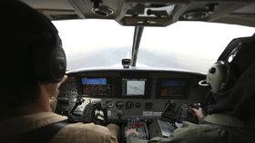 Slovenský pilot přiznal, že chtěl vzlétnout opilý. Léčí se z alkoholismu