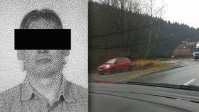 Němci Čechům pedofila za hranicemi zatajili: Policie zuří, místní mají strach