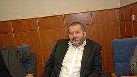 Exsenátor Novák může dostat dalších 13 let vězení. Za zneužívání eurodotací