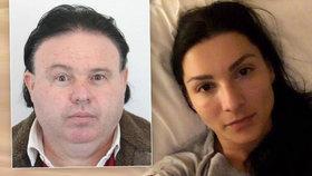 Unesená Andrea (34) je nezvěstná už dva měsíce: Děti na ni čekají a policie nemá žádné stopy