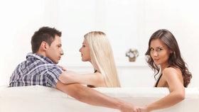 Proč muži zahýbají, i když to doma klape? Jejich důvody vám vyrazí dech!