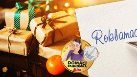 Každoroční dilema vánočních svátků: Co dělat s nechtěnými dárky?