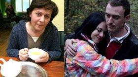 Teta Čecha zadrženého v Turecku exkluzivně pro Blesk: Mirek není blázen! Natož terorista…