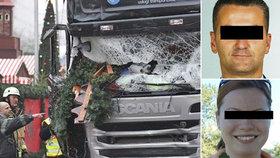 Student, velvyslanec a teď Naďa. Které Čechy už zavraždili teroristé?