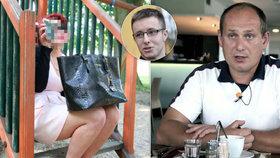 Vyšetřovatel Nečesaného: Za sex se svědkyní a nahé fotky jen kázeňský trest