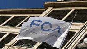 """Skandál """"Volkswagen číslo 2"""": USA viní Fiat Chrysler z manipulace s emisemi"""