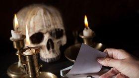 Dnes je pátek třináctého: Straší nás už 710 let, jeho tragédie je v historii doložená