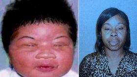 Unesenou holčičku našli po 18 letech! Žena, která ji ukradla matce, byla dopadena