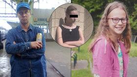 Otec pohřešované holčičky: Matka mi o zmizení Míši neřekla! Nechtěla, abych se s ní stýkal