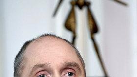 Zemřel režisér a básník Jan Borna. Bylo mu jen 56 let