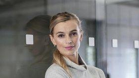 Herečka Ivana Jirešová upřímně o Tváři: Nemám na to dobré vzpomínky!