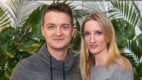 Banášová a Vincze o prvním sblížení: Viktor odvezl Adelu na hotel a pak...