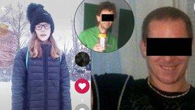 """Kamarád Míšiny matky se rozpovídal na Facebooku: Míša před """"zlým strejdou"""" utíkala k babičce"""
