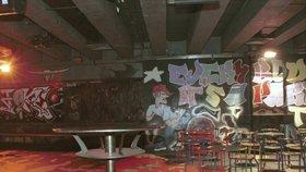 Před 20 lety zavřeli Bunkr: Klub byl kulturním symbolem po pádu komunismu