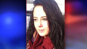 Policie pátrá po další ztracené slečně: Martina zmizela před týdnem