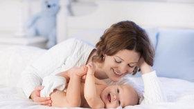Příběh čtenářky Ivany: Dceru jsem porodila doma na chodbě