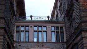 Proč má ulice Nekázanka podivné jméno? Kvůli vzteku Karla IV.