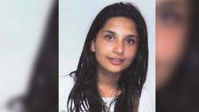 Pátrání: Sára (13) utekla v úterý ze školy. Od té doby ji nikdo neviděl