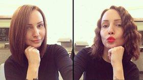 Herečka a moderátorka Evropy 2 Veronika Arichteva prozradila, jak se připravuje na postelové scény