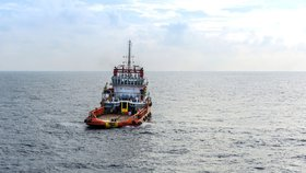 U břehů Malajsie zmizela loď, na palubě bylo 31 lidí