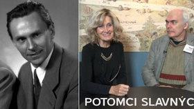 Syn cestovatele Miroslava Zikmunda (97): Tátu jsem znal jen z knížek!