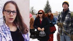 Teta ztracené Míši (12): V rodině byly podivné vztahy, vzájemně jsme se nestýkali