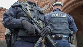 Syřan (17) měl v Německu chystat další teror. Nahlásila ho vlastní rodina