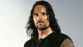 Viggo Mortensen před a po: Podívejte se, jak vypadá sexy Aragorn dnes