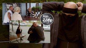 Nové díly Ano, šéfe!: Majitel motorestu vyhodí Zdeňka Pohlreicha od stolu