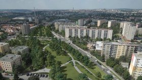 Praha 4 stále prosazuje zastřešení Spořilovské spojky: Chce po vládě 4 miliardy