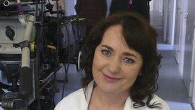 Miriam Chytilová: Kvůli jménu měla problém s kariérou, teď plánuje odjezd z Česka