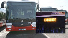 Pražané při evakuaci nezůstanou na ulici: Pomůže jim »speciální« bus