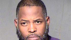 Muslim dostal v USA 30 let natvrdo. Byl za terorem na výstavě karikatur Mohameda