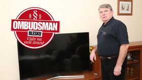 Velké zklamání při reklamaci televizoru: Prodloužená záruka! Výhra, nebo past?