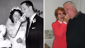 Láska na věky: Podívejte se na zamilované páry, které jsou spolu desetiletí!