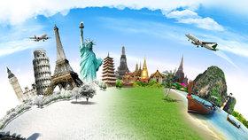 Celý svět na pražském Výstavišti: Veletrh cestovního ruchu Holiday World 2017