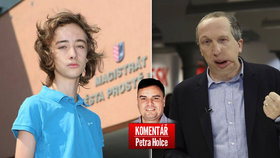 Komentář: Nebojte se Václava Klause mladšího. Prostě to na Facebooku neudrží