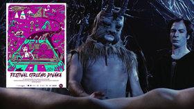 Nechutné sci-fi i odporné horory: Festival otrlého diváka letos přinese i lásku