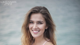 Miss Andrea Bezděková: Mám nejradši, když se o mě někdo stará