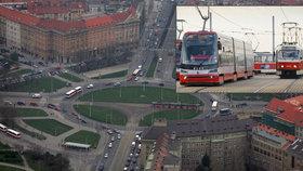 Přes víkend čekají Prahu 6 tramvajové výluky: DPP nasadí autobusy