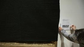 Americké muzeum odstranilo díla od imigrantů. Kvůli Trumpovi