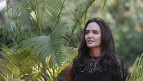 Skandál samozvané světice Angeliny Jolie: Kšefty s vrahem půl milionu lidí!