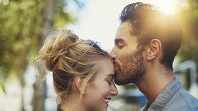 Příběh čtenářky: Skočila jsem mu pod auto, teď spolu žijeme!