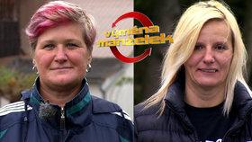 Skandál po Výměně manželek: Míla svedla partnery svých dcer, oznámila Alena