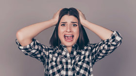 Drtí vás stres? Vyzkoušejte tyto rychlé triky, jak se ho zbavit!