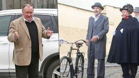 Vítězslav Jandák: Končí s politikou a vrací se k filmu! Po 13 letech